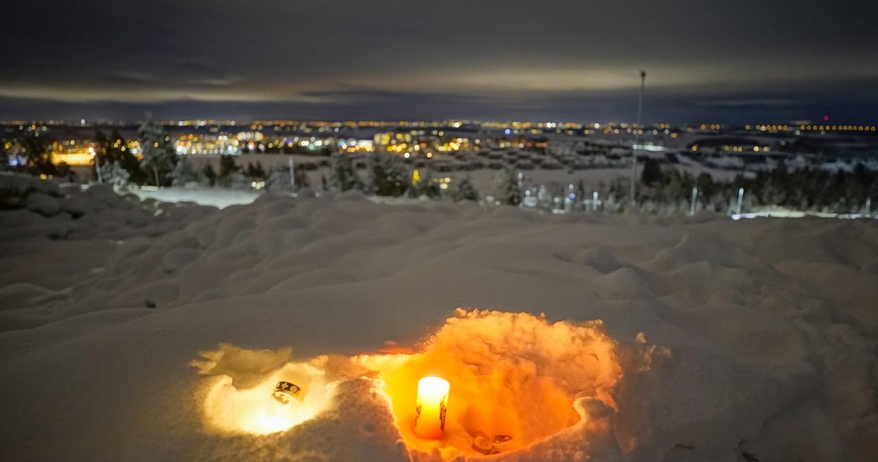 Cztery ofiary, sześciu poszukiwanych. Nowe fakty ws. osunięcia ziemi w Norwegii