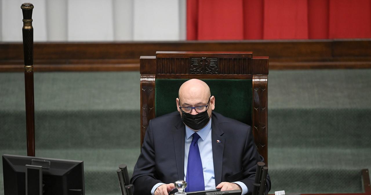 Zgorzelski: Pytanie, czemu opozycja się nie jednoczy, jest naiwne