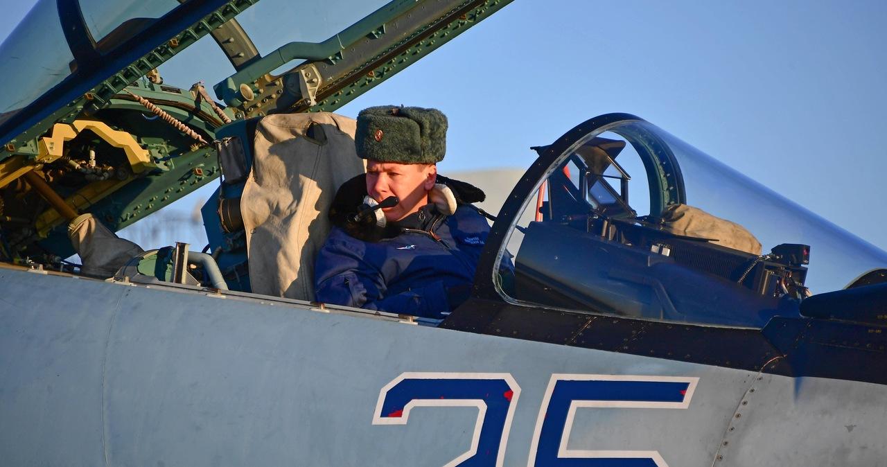 Rakiety, czołgi i okręty. Rosja wzmacnia siły u granic Polski