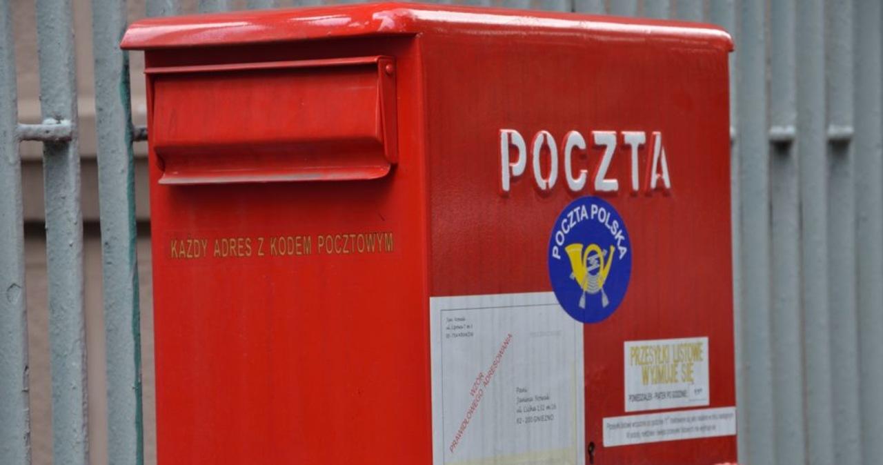 Poczta odchodzi od znaczków. Na listach poleconych będa kody kresowe