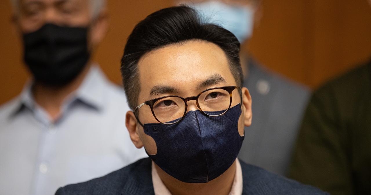 Masowe aresztowania działaczy demokratycznych w Hongkongu. Ponad 50 zatrzymanych
