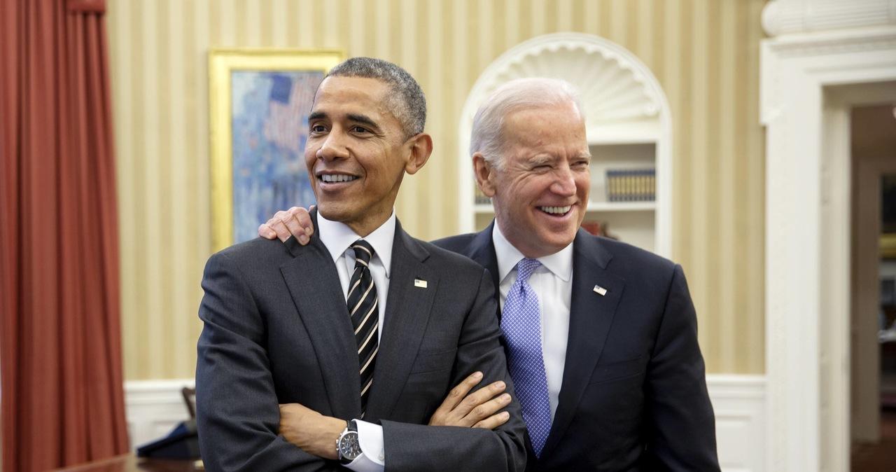 """""""Oszukiwalibyśmy się mówiąc, że to niespodzianka"""". Obama o wydarzeniach w Waszyngtonie"""