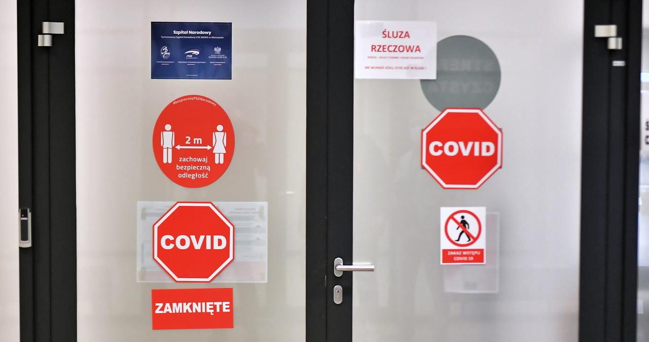 Koronawirus w Polsce. Ponad 300 zgonów. Niemal 190 tys. zaszczepionych osób [NOWE DANE]