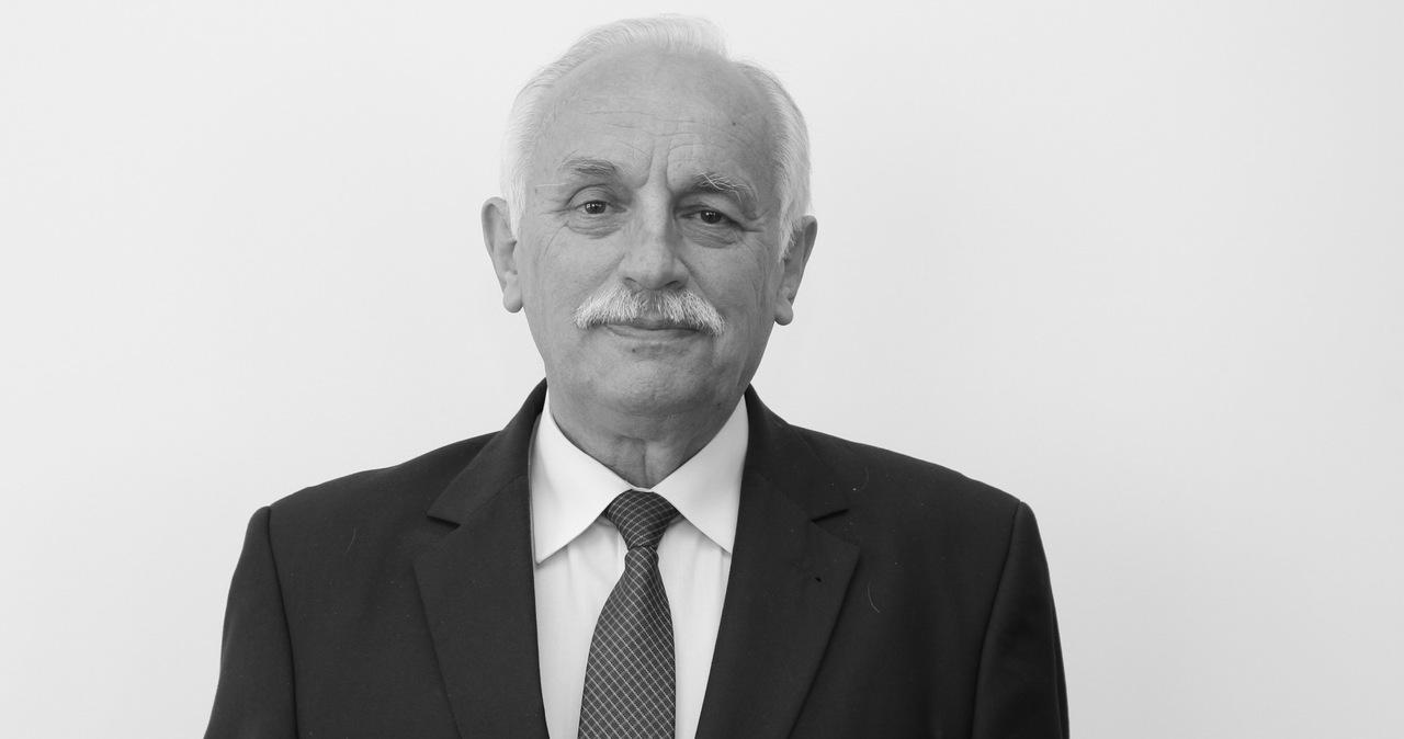 Nie żyje Główny Inspektor Pracy Andrzej Kwaliński. Miał 67 lat