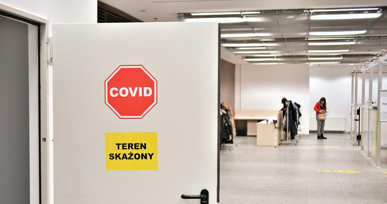 Koronawirus w Polsce. 438 osób zmarło, ponad 10 tys. nowych zakażeń [NOWE DANE]
