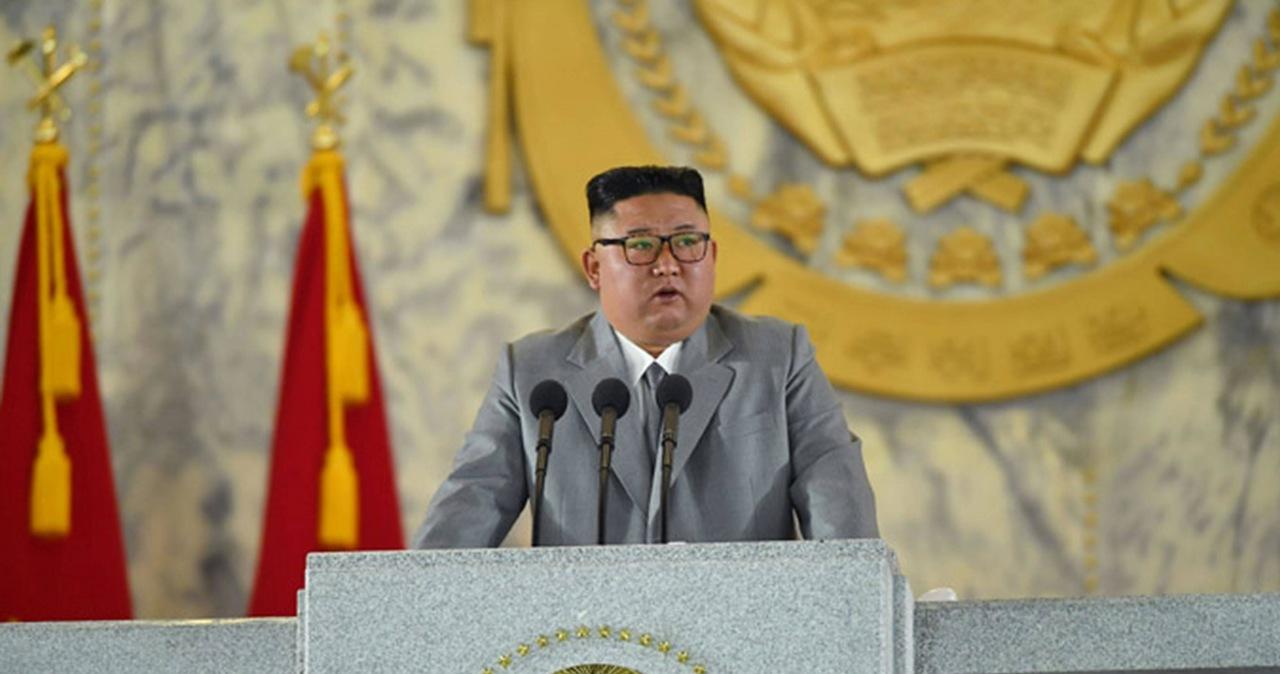 Kim Dzong Un został sekretarzem generalnym Partii Pracy Korei