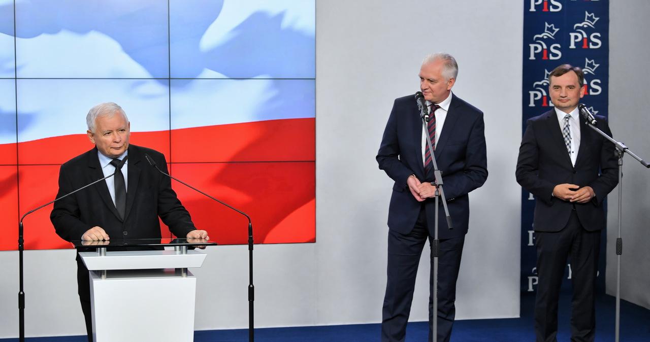 """Konflikt wokół projektu ws. mandatów. Poseł PiS złożył podpis in blanco: """"Jestem załamany i wściekły"""""""