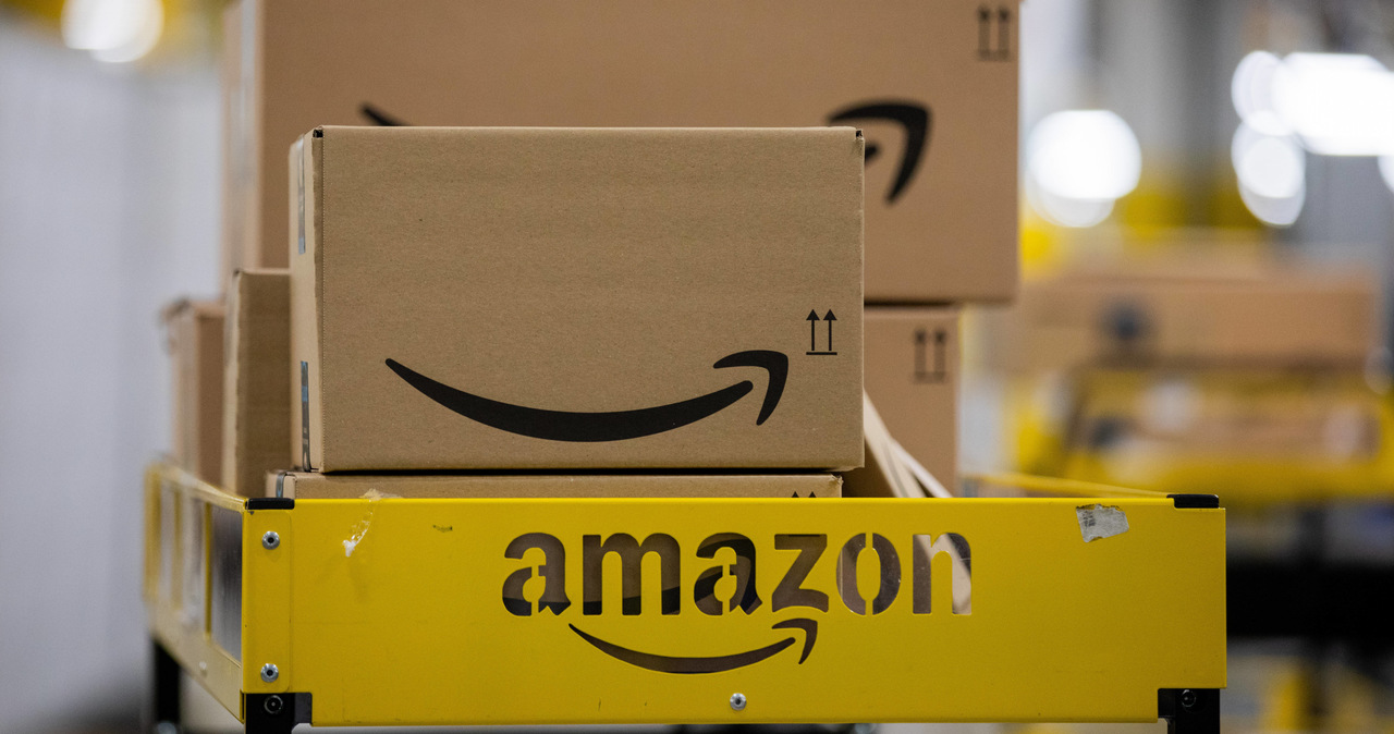 Amazon zawiesi dotacje dla parlamentarzystów, którzy nie zatwierdzili Bidena