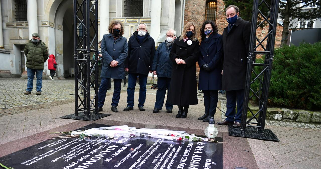 Druga rocznica zamachu na Pawła Adamowicza. Końca śledztwa nie widać