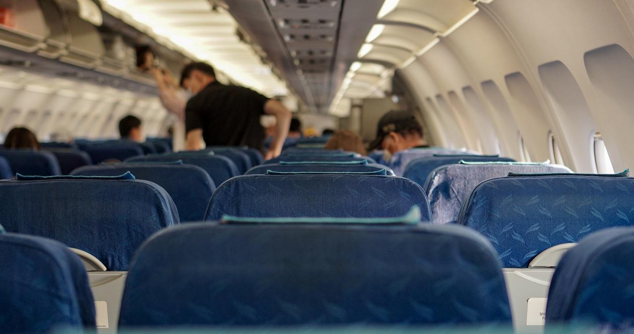 Koniec zakazu przyjmowania lotów z Wielkiej Brytanii. 10-dniowa kwarantanna pozostaje
