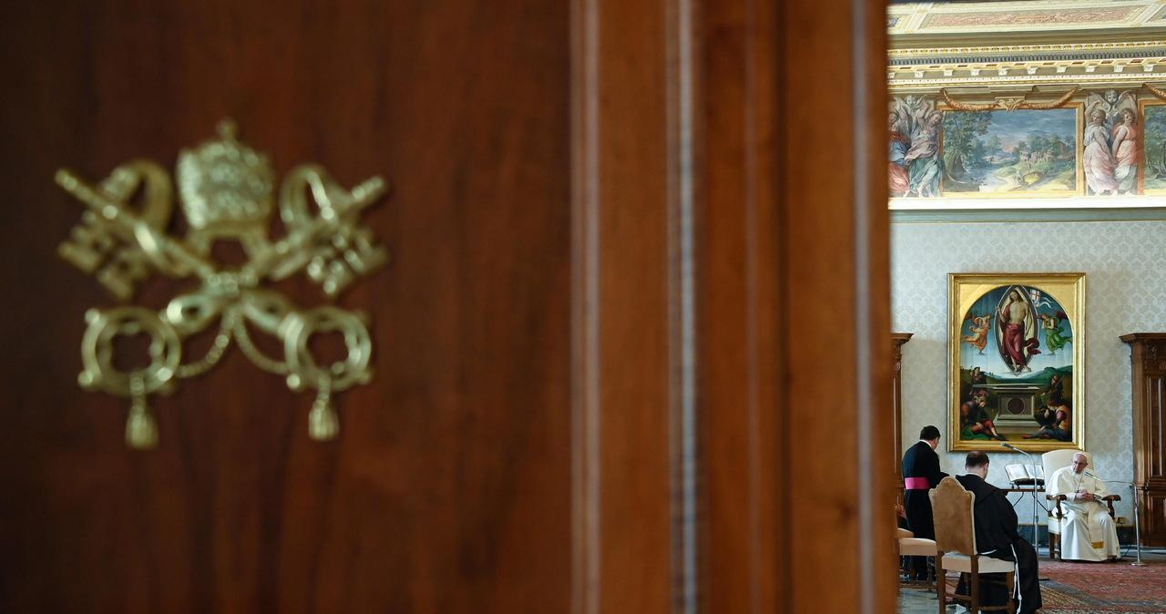 Papież Franciszek i Benedykt XVI zaszczepieni przeciwko Covid-19