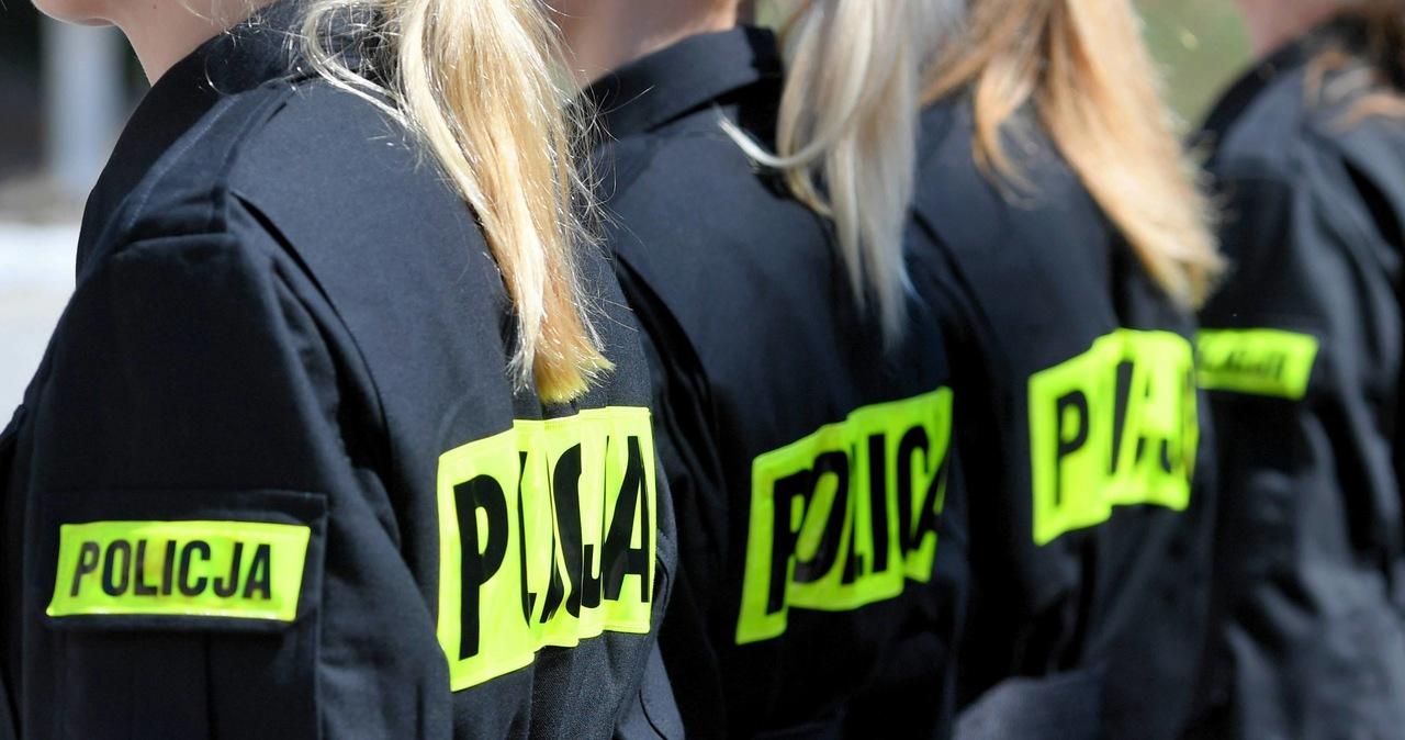 Skandal w policji: Skazana za przemyt narkotyków przyjęta do służby