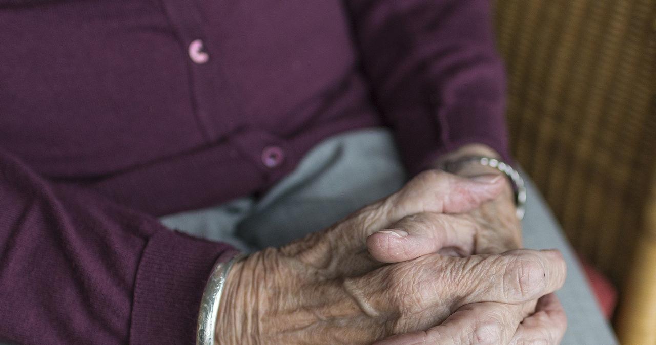 Dramat w Niemczech. 82-latka zamarzła w nocy przed domem opieki, w którym mieszkała