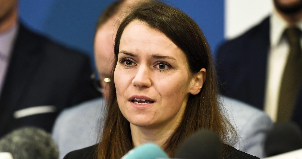 Pomaska: Zarząd PO przyjął stanowisko ws. aborcji