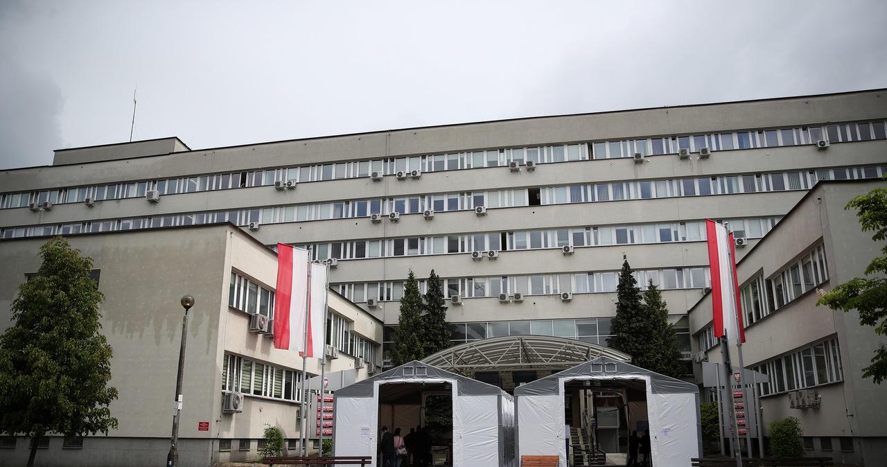 Przeszukania w Sądzie Okręgowym w Krakowie. W tle sprawa gangu pseudokibiców