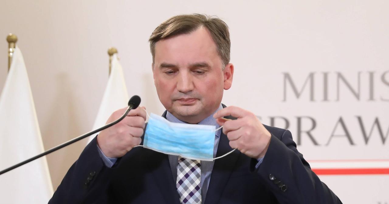 Ziobro: Apel o wspólnego kandydata na prezydenta Rzeszowa nie przekonał PiS