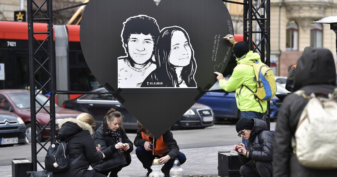 Zabójstwa Jana Kuciaka i Martiny Kusznirovej. Słowacka prokuratura ma nowe dowody