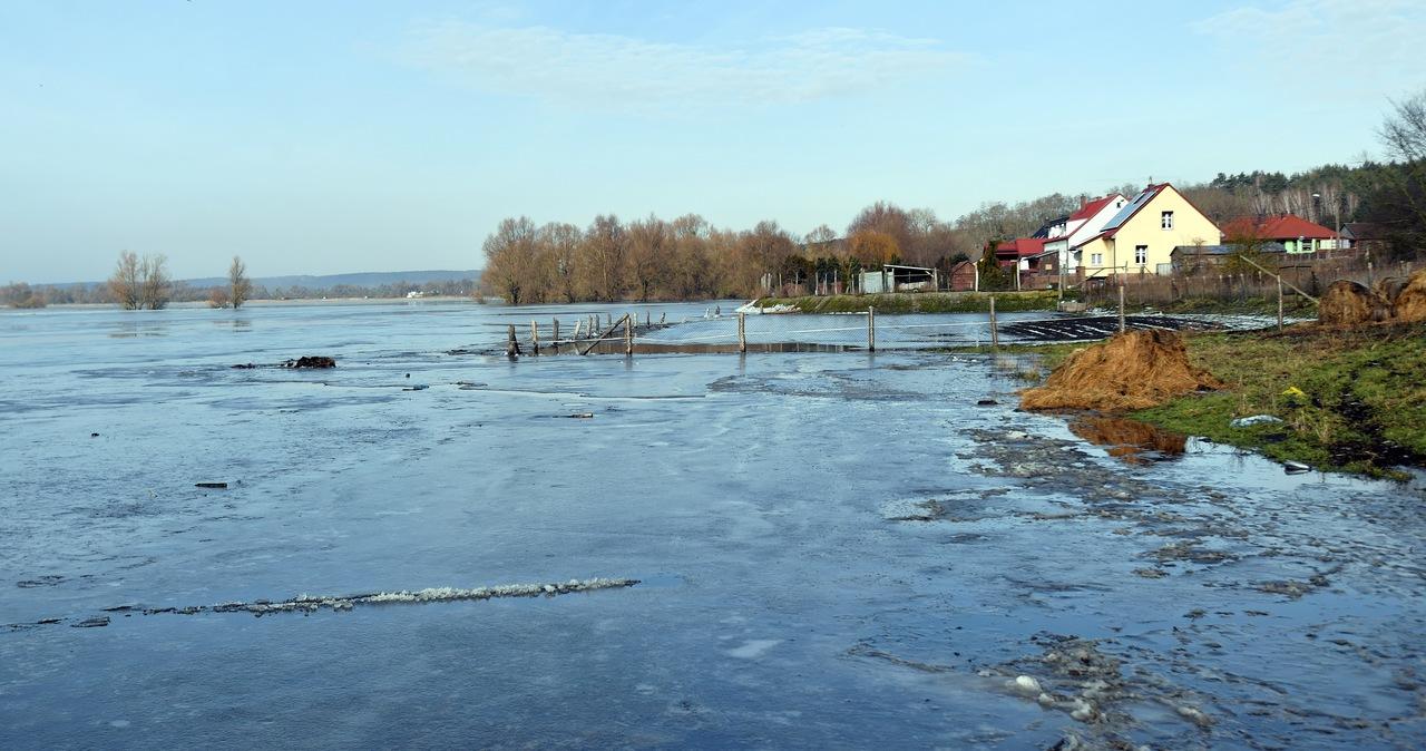 Wyższy poziom rzek. Stany alarmowane na ponad 30 stacjach