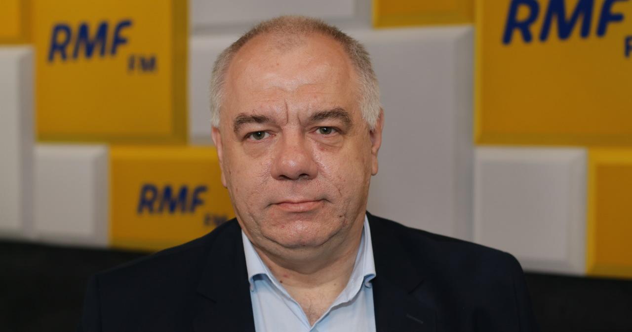 Jacek Sasin gościem Krzysztofa Ziemca