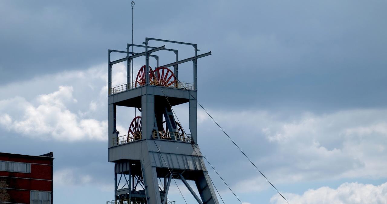 Wypadek w kopalni w Lędzinach. Jedna osoba poszukiwana