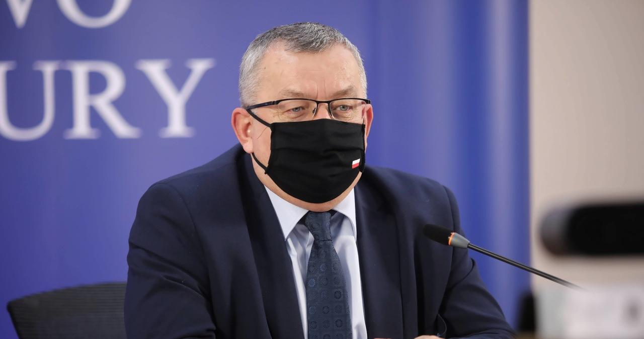 Adamczyk: KE potwierdza obawy Polski dot. Pakietu Mobilności