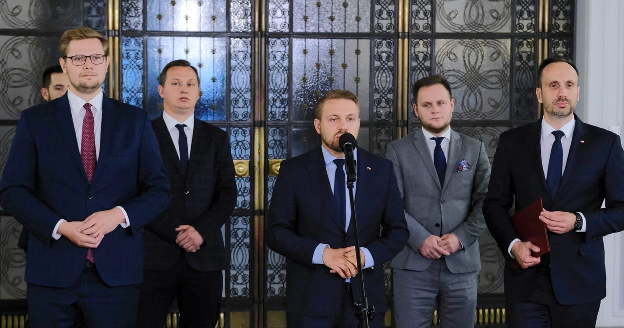 Solidarna Polska: Dymisja Kowalskiego wbrew umowie koalicyjnej