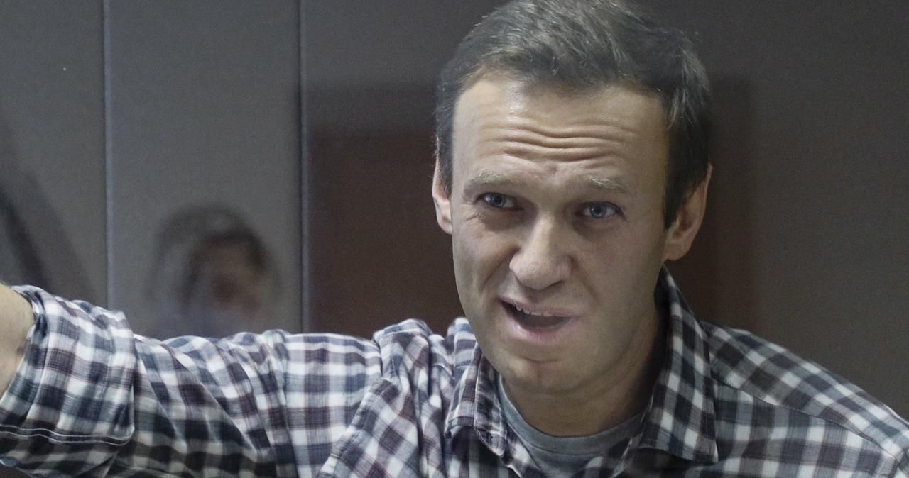 Nawalny skazany na grzywnę za zniesławienie kombatanta II wojny światowej