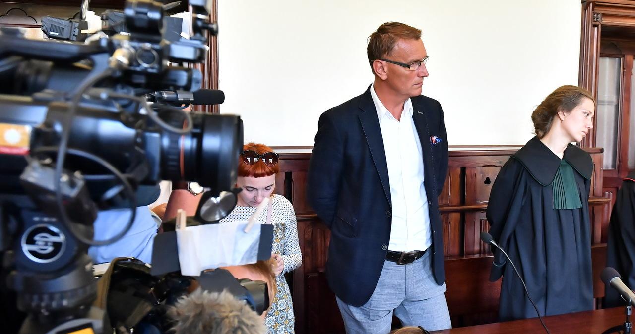 Sprawa Igora Stachowiaka. Rzecznik Praw Obywatelskich złożył kasację