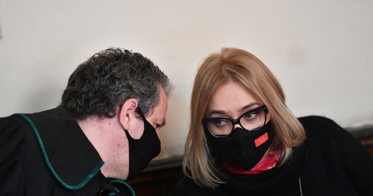 W Gdańsku ruszył proces Magdaleny Adamowicz