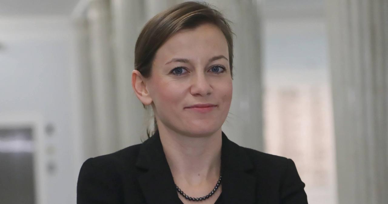 """Rudzińska-Bluszcz nie będzie kandydować na RPO. """"Nie chcę brać udziału w teatrze"""""""
