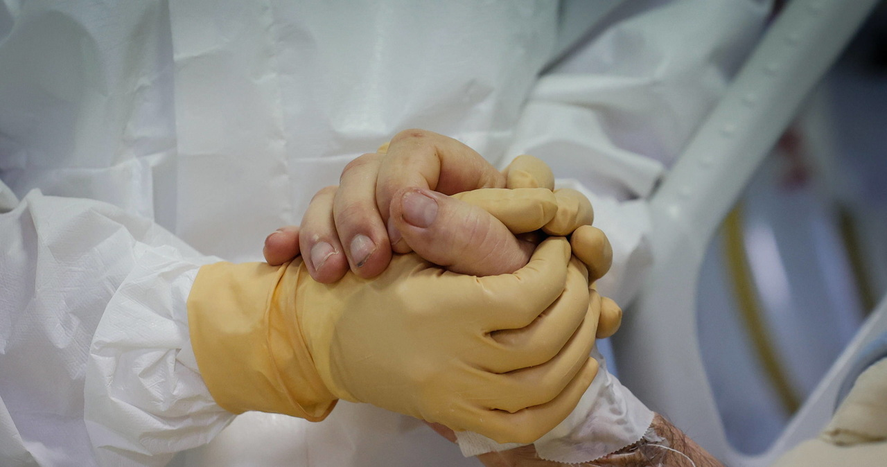 Epidemia w Polsce. Ponad 29 tys. nowych przypadków koronawirusa
