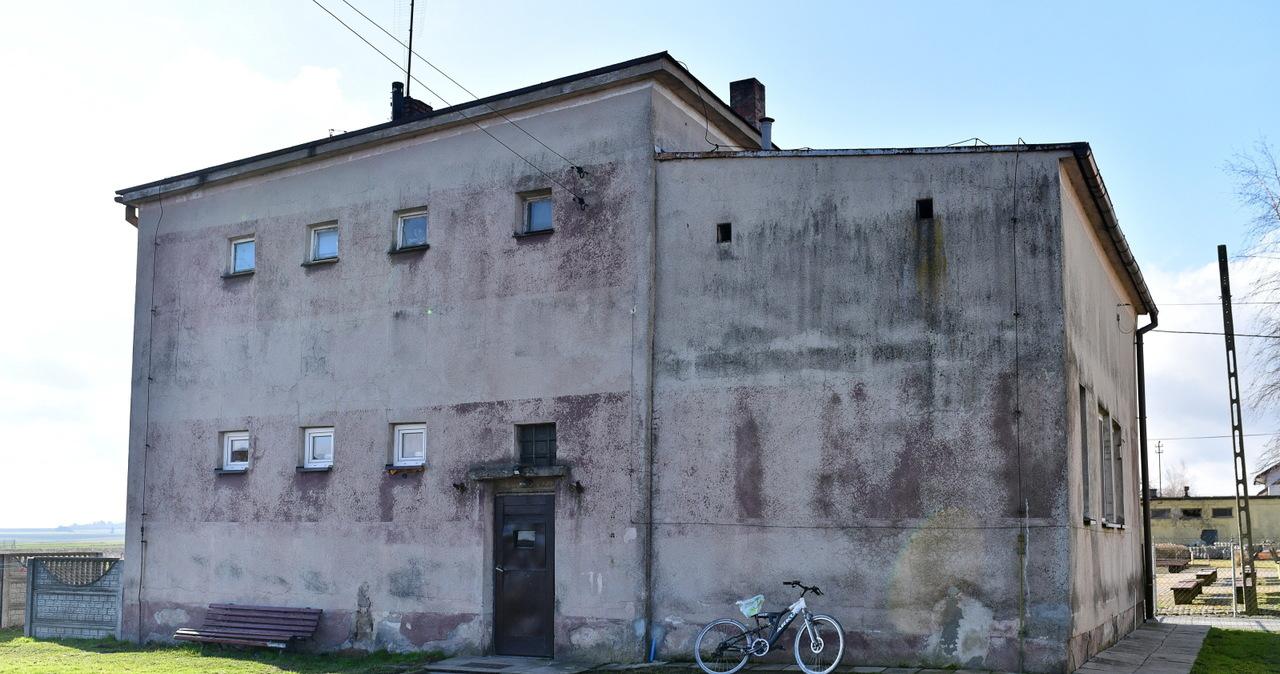 Zabójstwo 10-latka w Kozłowie. Przesłuchanie sprawcy dopiero w poniedziałek