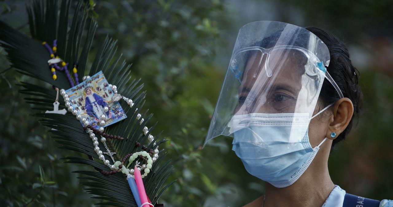 W Brazylii rośnie liczba zgonów. Angela Merkel apeluje: Musimy przełamać trzecią falę pandemii! [NA ŻYWO]
