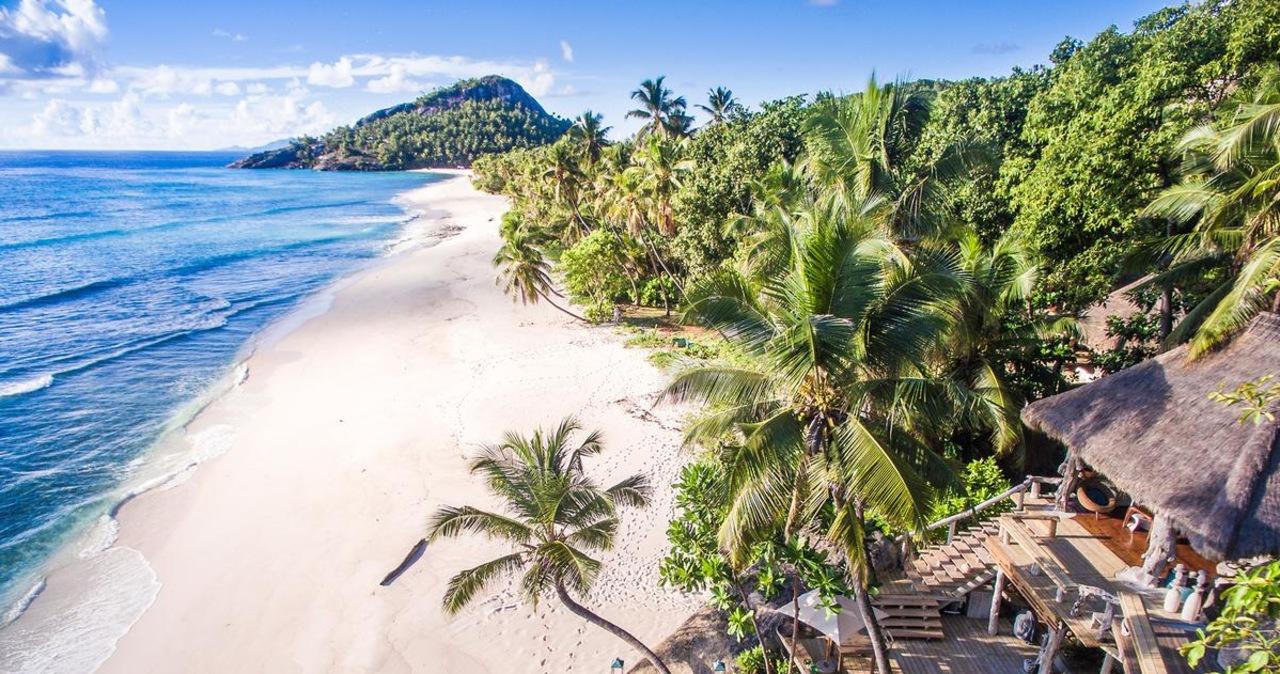 Seszele otworzyły się na świat! 5 powodów aby odwiedzić te rajskie wyspy!