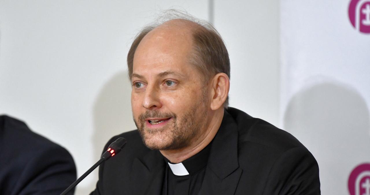Ks. Leszek Gęsiak gościem Popołudniowej rozmowy w RMF FM