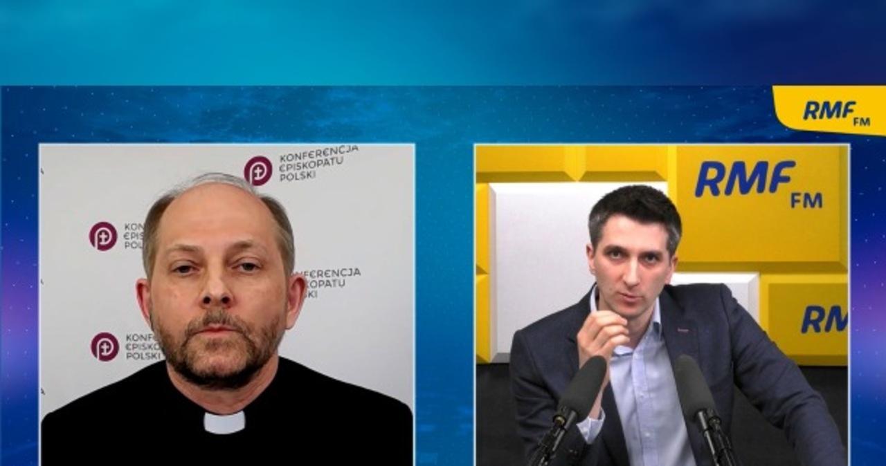 Rzecznik KEP o karze finansowej dla abpa Głódzia: Kwota, jaką uzna, że będzie właściwa