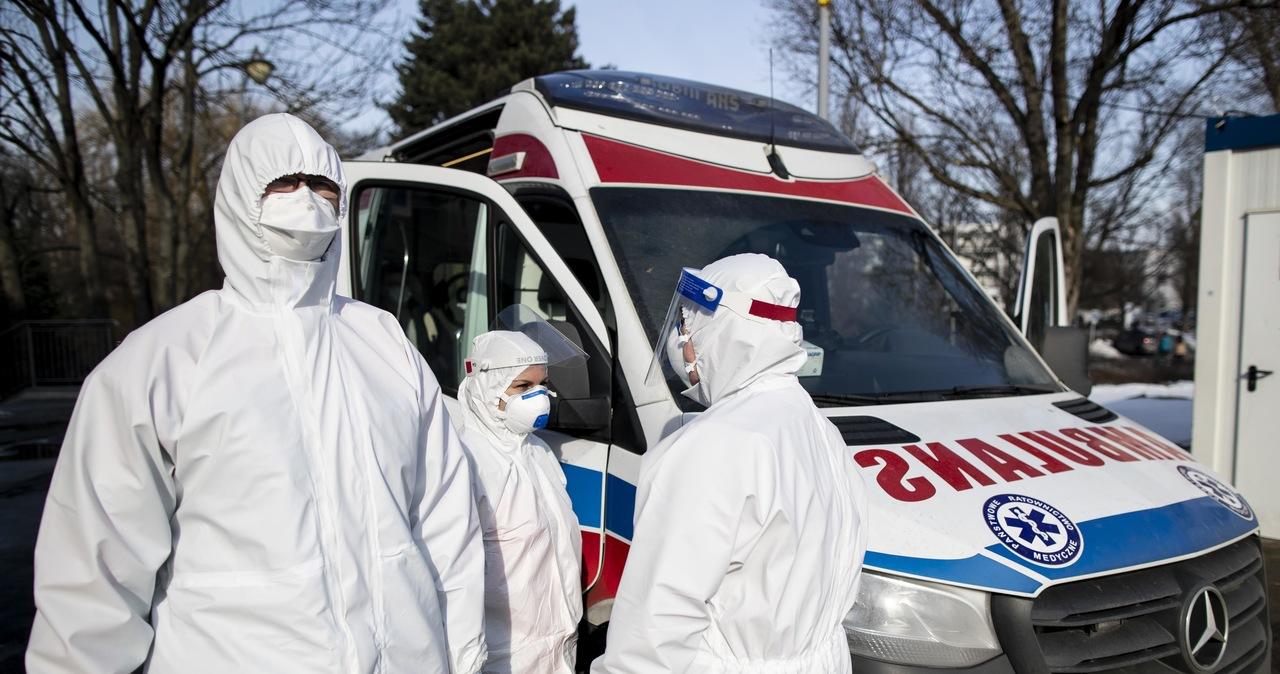 RMF FM nieoficjalnie: Ponad 21 tys. nowych zakażeń koronawirusem w Polsce