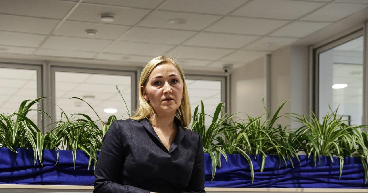 Klaudia Rogowska gościem Popołudniowej rozmowy w RMF FM