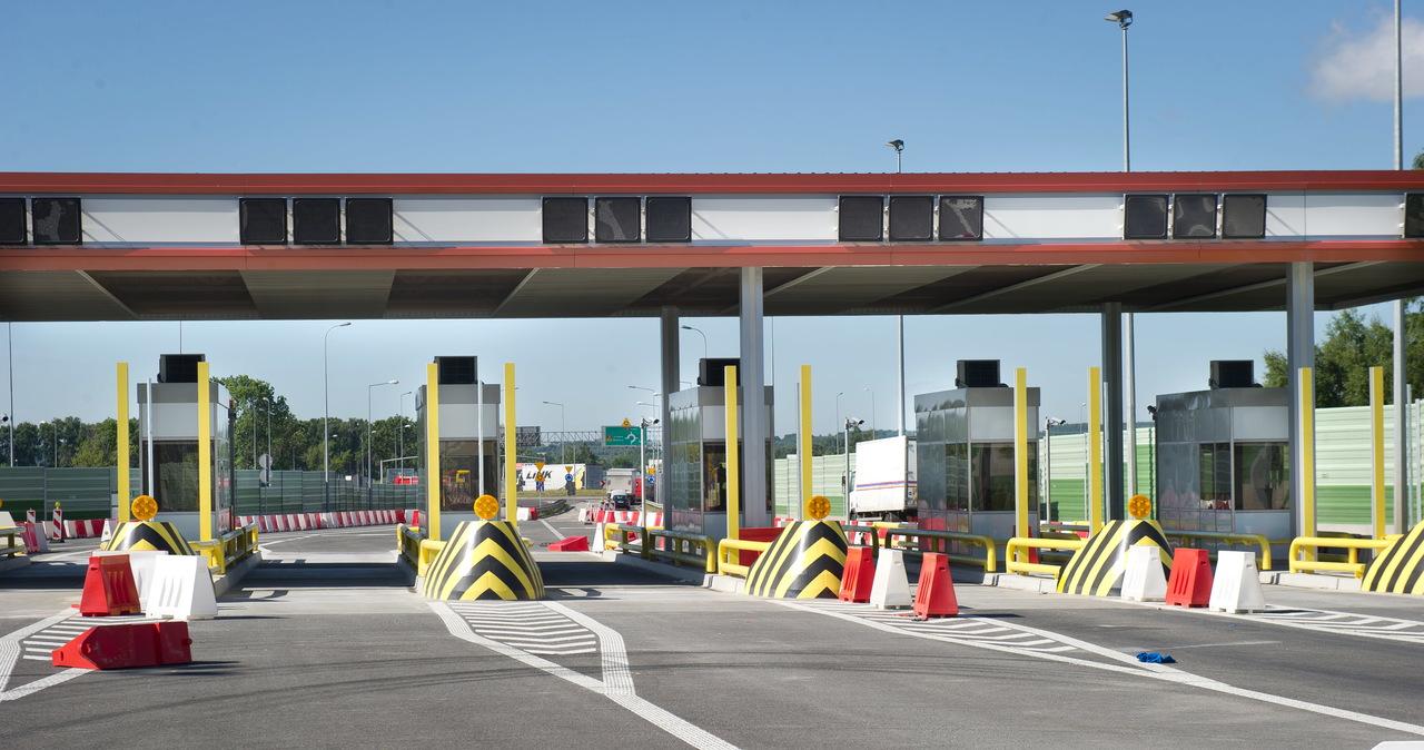Autostrady bez szlabanów. Jest projekt ustawy