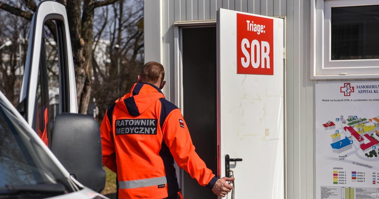 Małopolska: Cysterny z tlenem będą mogły być eskortowane przez policję