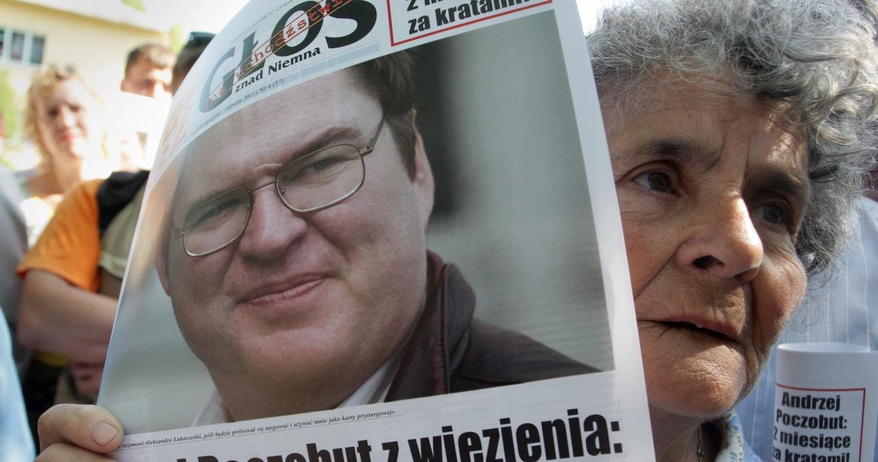 Są zarzuty dla szefowej oddziału Związku Polaków na Białorusi