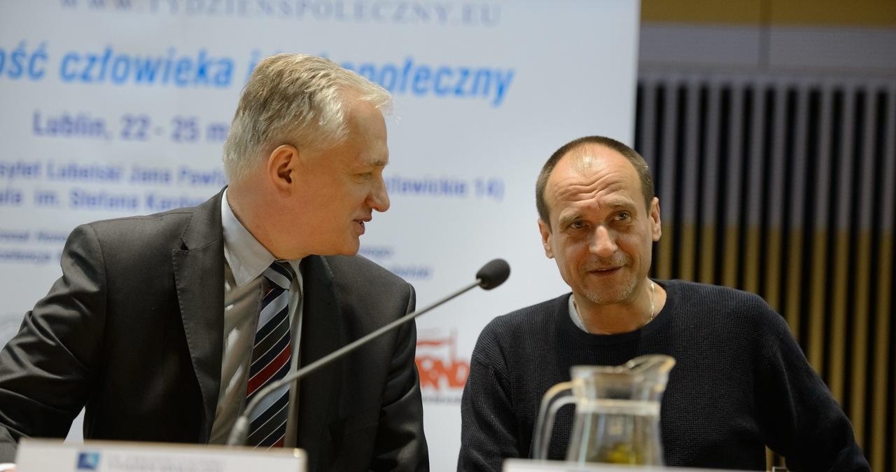 Gowin i Kukiz mają podpisać porozumienie o współpracy programowej