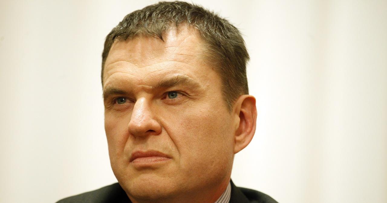 Białoruś: Poczobutowi postawiono zarzuty karne