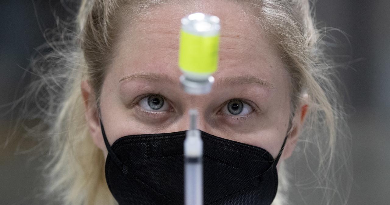 Formularz zgłaszania gotowości do szczepienia już nie działa. Dworczyk wyjaśnia