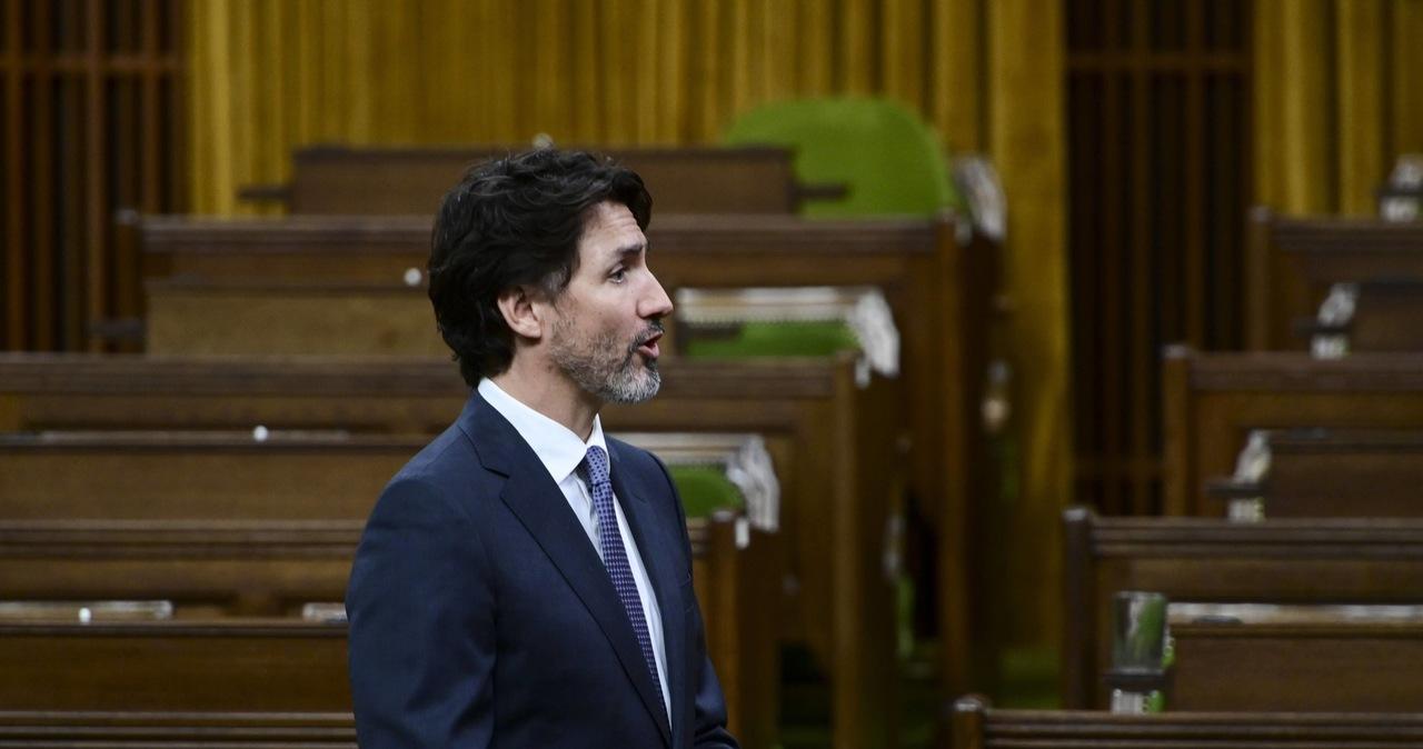Pandemia koronawirusa w Kanadzie. Toronto zamyka szkoły, w Ontario kolejny lockdown