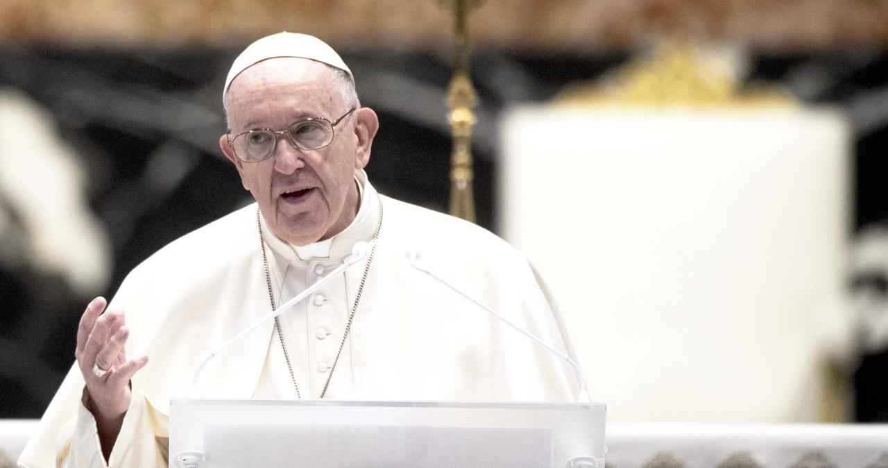 Papież Franciszek przyjedzie na Słowację. Prezydent Czaputova mówi o wrześniu