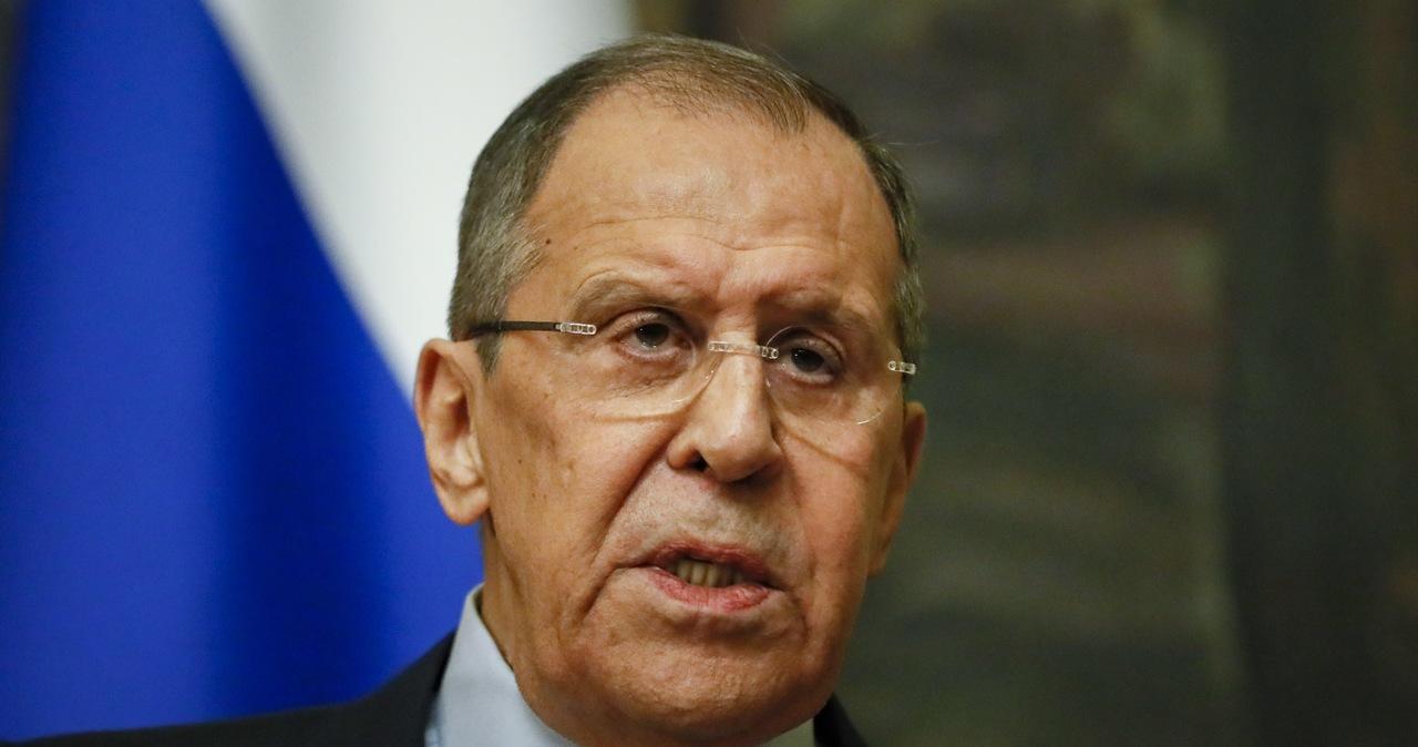 Rosja wydali z Moskwy pięciu polskich dyplomatów