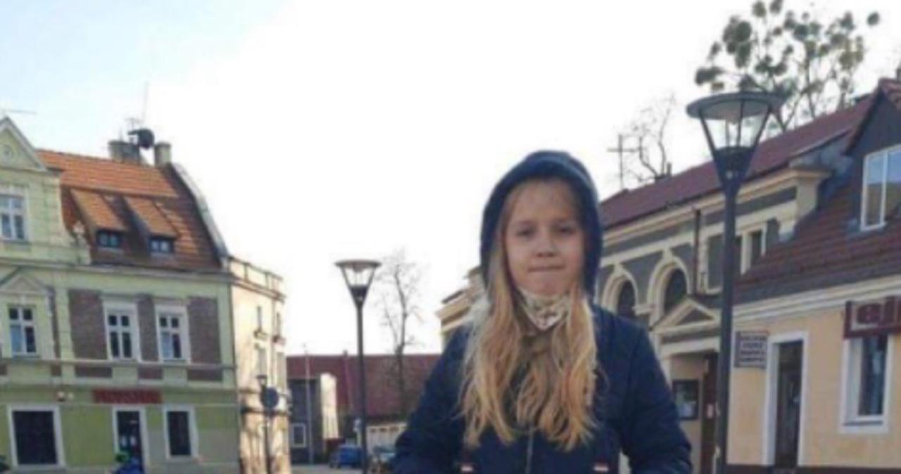 W Kiełczowie zaginęła 8-latka. Trwają poszukiwania Małgosi