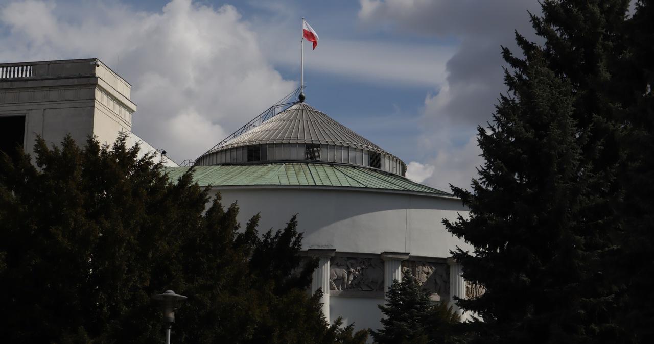 Po majówce dodatkowe posiedzenie Sejmu
