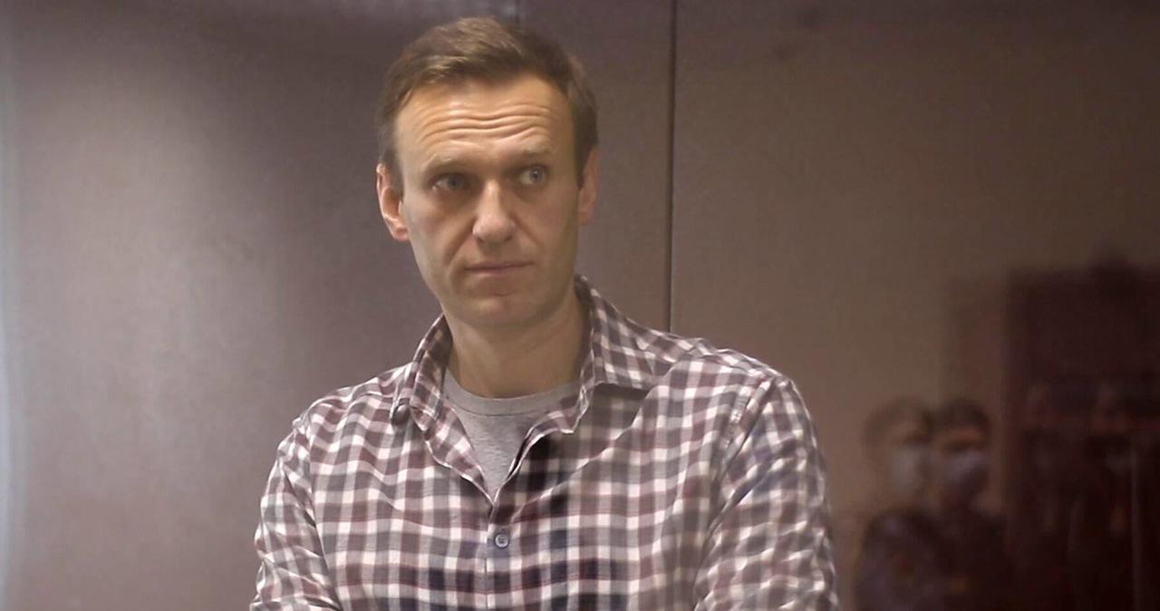 Rosyjski urząd uznał sztaby Nawalnego za powiązane z terroryzmem